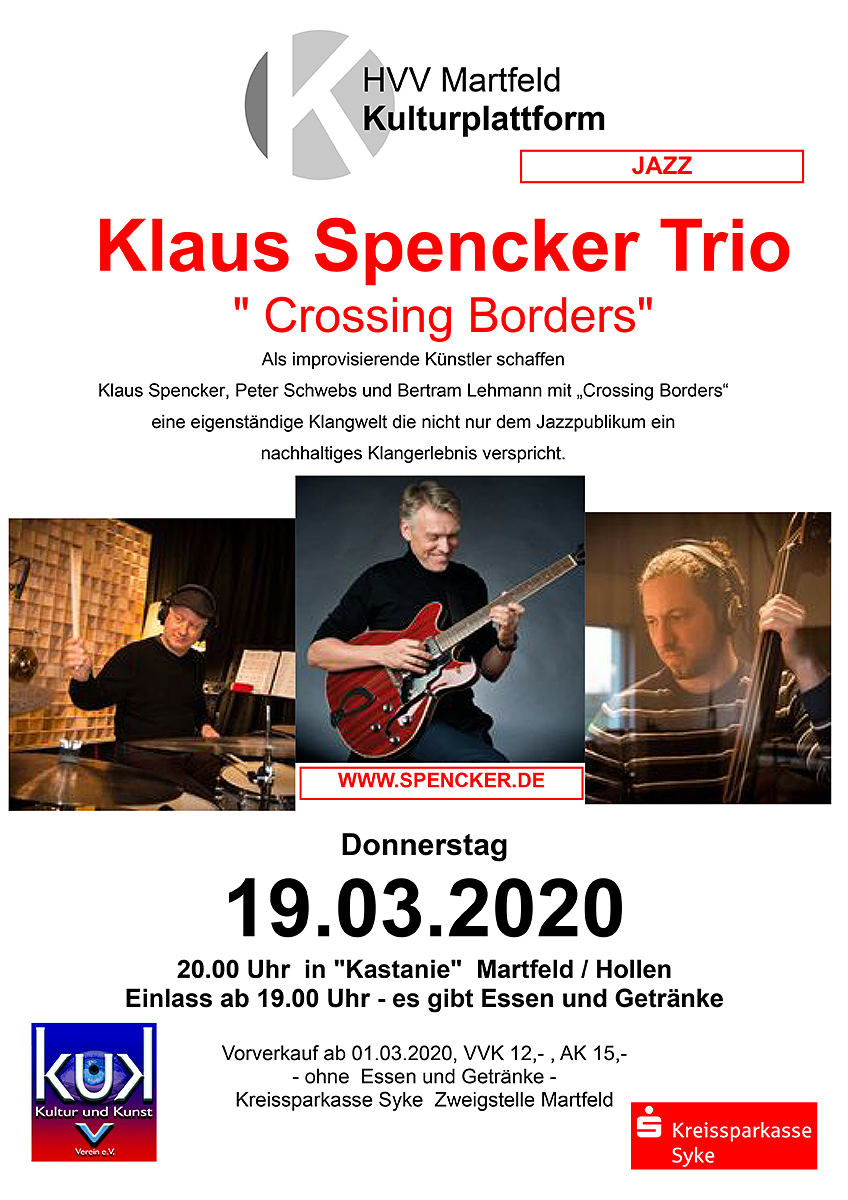 Spencker Trio